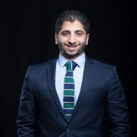 Mohammed Reda
