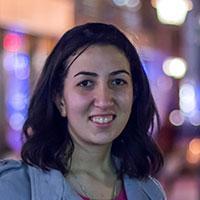 Thoraya Fedaa