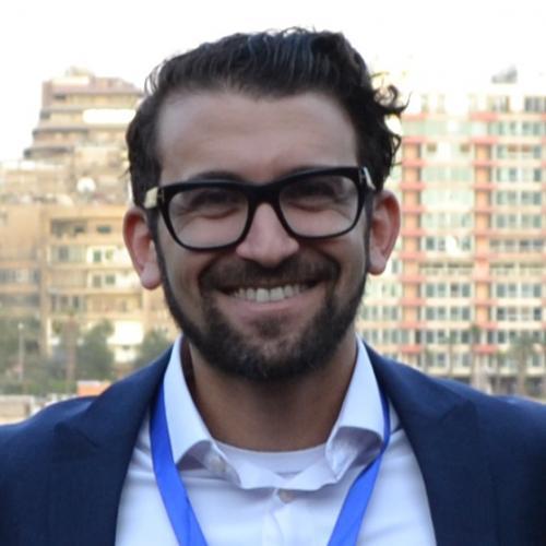 Mohamed Rahmy