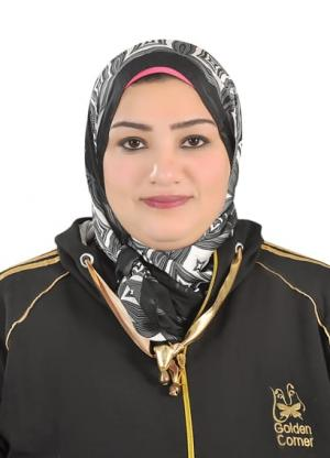 Mona Abouzeid