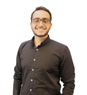 Ahmed Ziada