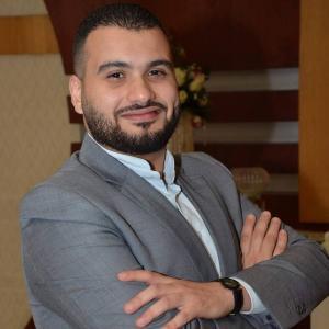 Ahmed Mahrous