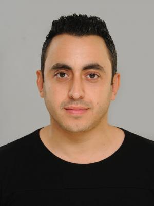 Mohamed El Khashab