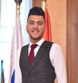 Mohamed Eletreby