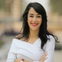 Yasmine Nagaty