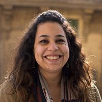 Lana M. Abdel Rassoul