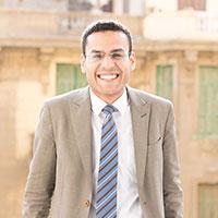 Ali Ibrahim Ghannam
