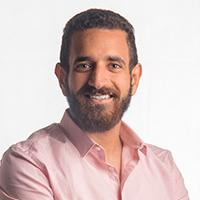Mohamed Abouzeid