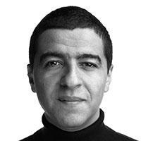 Mohamed Aboulnaga Nagaty