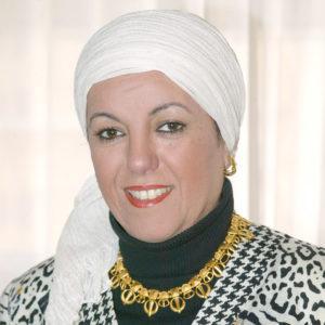 Neveen El Tahri