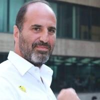 Ziad Aly